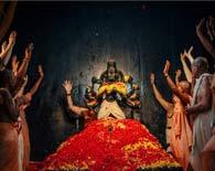 Поклонение Нрисимхе