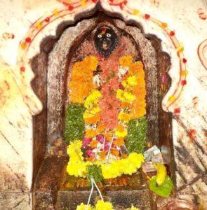 Шри Сваямбхува Джхарни Нарасимха