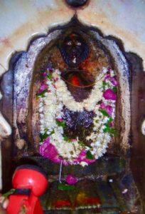 Шри Сваямбхува Джхарни Нарасимха Свами